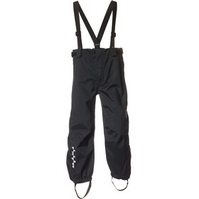 Isbjörn Hurricane - Pantalon long Enfant - noir